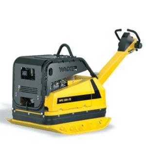 Wacker DPU 100-70 Plate Compactor - Earthworks & Earthmoving Equipment Hire Perth - JEDS Contracting